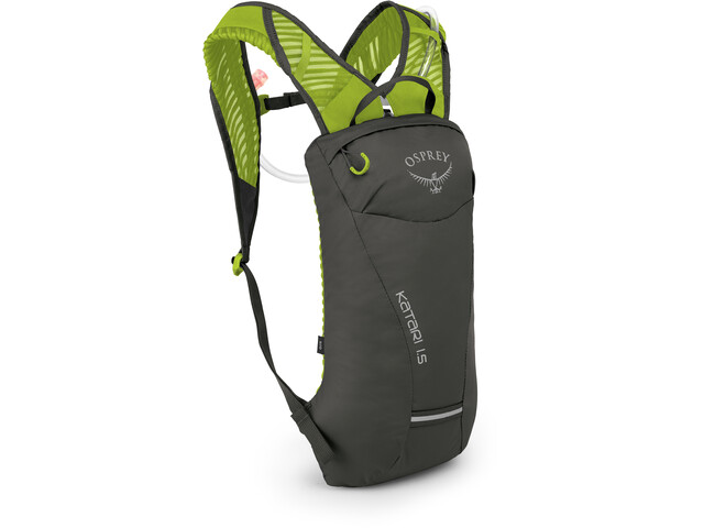 Osprey Katari 1.5 Hydration Backpack Men lime stone